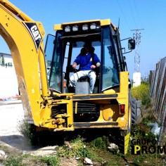 MAQUINA 236x236 Trabajos realizados