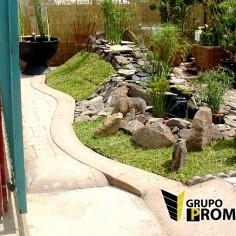 jardin3 236x236 Cercados y Jardin